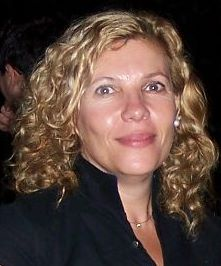 Lucia Natale- Author of the Article