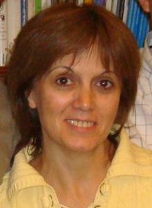 Patricia Iglesia
