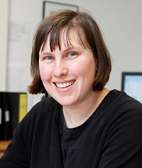 Dr. Lisa Gonabcsick-Williams