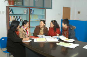 Writing Center at XISU