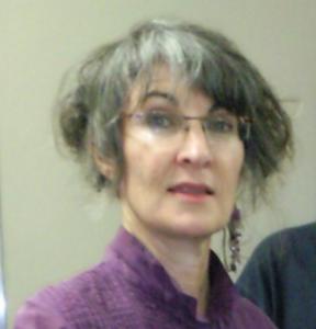 Dr. Karyn Gonano