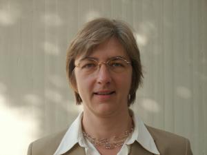 Ursula Doleschal