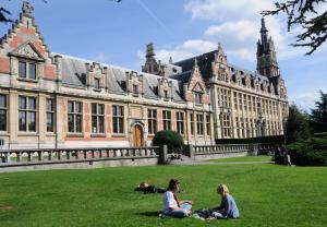 Faculté de Philosophie et Lettres/ Departement of Philosophy & Letters