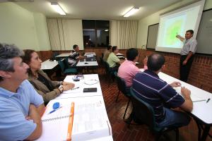 Professor Training
