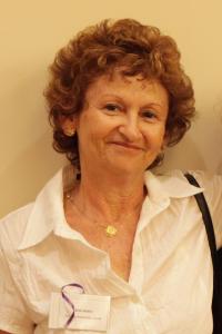 Bella Rubin