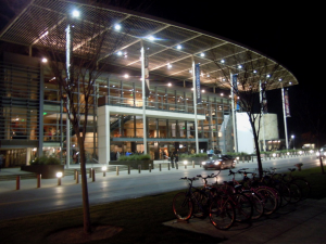 Mondavi Center, UC Davis